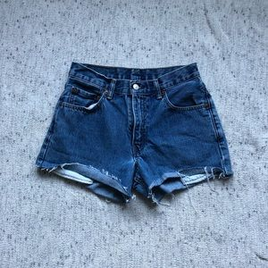 Levi's Jean Shorts   Size 29